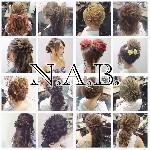 Hair&Make&Nail N.A.B